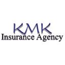 KMK Insurance Agency logo