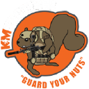Km Tactical logo icon