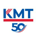 Kmt Waterjet Systems logo icon