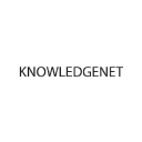 Knowledge Net logo icon