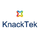 Knack Tek logo icon