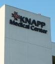 Knapp Medical Center logo