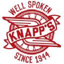 Knapps Cyclery logo