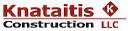 Knataitis Construction incorporated logo