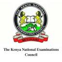 The Kenya National Examinations Council logo icon