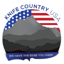 Knife Country Usa logo icon