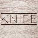 Knife Restaurant logo icon
