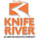 Knife River logo