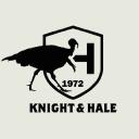 Knight & Hale logo icon