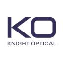 Knight Optical Uk logo icon