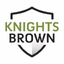 Knights Brown logo icon