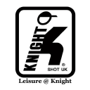 Knight Shot logo icon