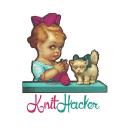 Knit Hacker logo icon