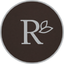Knit Rowan logo icon