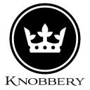 Knobbery logo icon