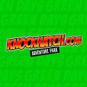Parties At Knockhatch logo icon