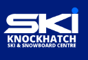 Knockhatch Ski & Snowboard Centre logo icon
