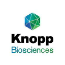 Knopp Biosciences logo icon