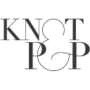 Knot & Pop logo icon