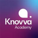 Knovva Academy logo icon