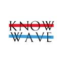 Know Wave logo icon