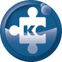 Knowledge Connex logo icon