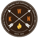 Knowledge Weighs Nothing logo icon