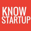 Know Startup logo icon
