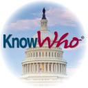 Know Who logo icon