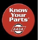 Know Your Parts logo icon
