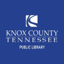 Knox County Public Library logo icon