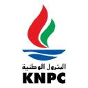 Kuwait National Petroleum Company logo icon