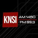 Knsi Radio logo icon
