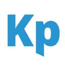 Knucklepuck Media logo icon