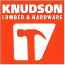 Knudson Lumber & Hardware logo