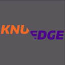Knu Edge logo icon