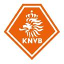 Knvb logo icon