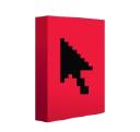 Knygos logo icon