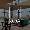 Koa logo icon