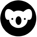 Koala Safe logo icon