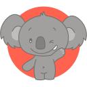 Koalol logo icon