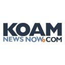 Koam logo icon