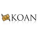 Koan Inc logo icon