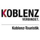 Koblenz Touristik logo icon
