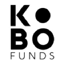 Kobo Funds logo icon