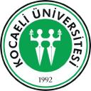 Kocaeli Üniversitesi logo icon