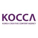 Kocca Website logo icon