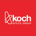 Koch Brothers logo icon