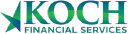 Koch Financial Services logo