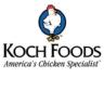 Koch Foods logo
